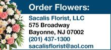 sacalis-florist